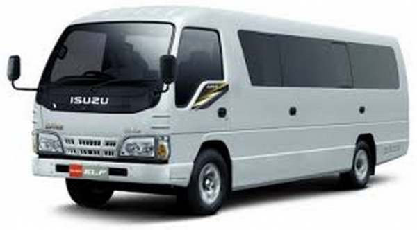 rental Isuzu ELF Long jogja